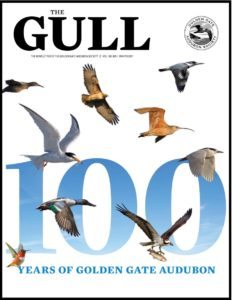 Special Centennial issue of The Gull